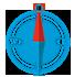 Compass Bilal Muezzin icon