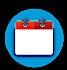 Calendar Bilal Muezzin icon