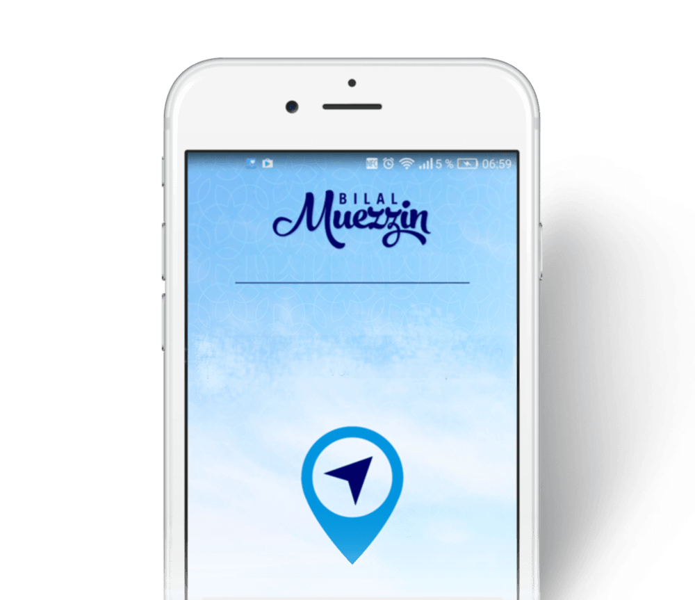 SmartPhone géo localización neutra versión antigua